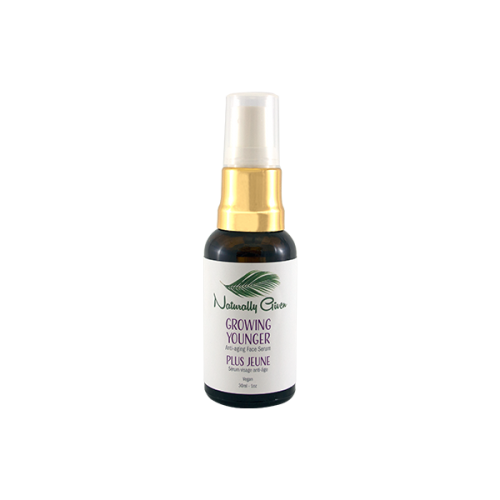 Growing Younger Serum